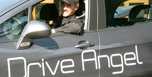 Drive Angel