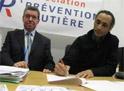 la Prévention routière signe un partenariat avec Drive Angel